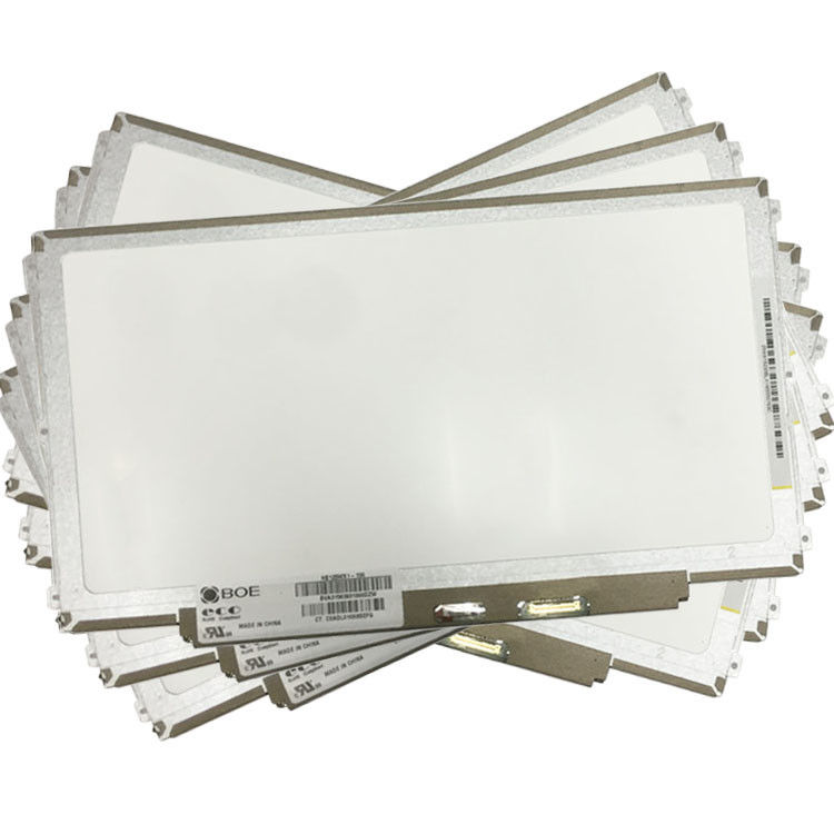 1366x768 12.5 Inch Screen / LCD Display Panel Replacement HB125WX1 100